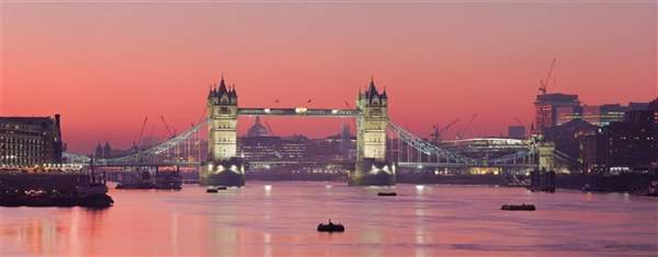 Test Header London