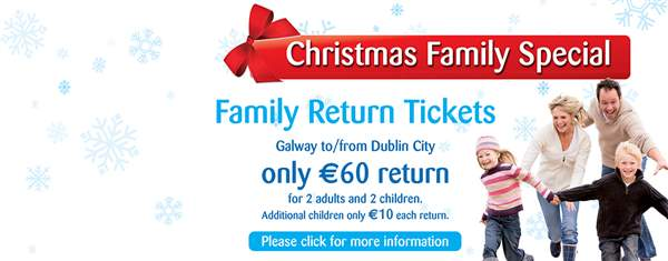 citylink family special web banner qp