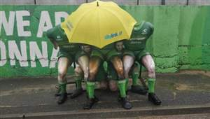 Connacht Rugby cover