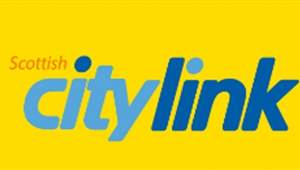 Scottish Citylink Logo