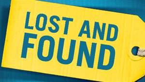 lost and found final