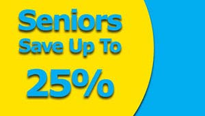 Senior bus discounts
